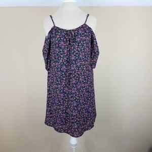 4/$25 Everly Small Floral Print Dress